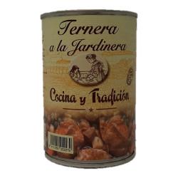 Veau Style JArdinera Cocina...
