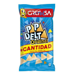 Snacks Grefusa Papa Delta...
