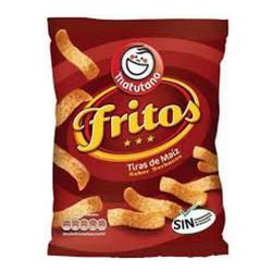 Snacks Matutano Fritos Maïs...