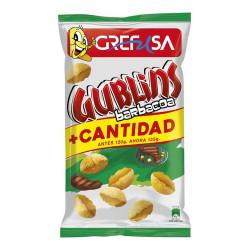 Snacks Grefusa Gublins...