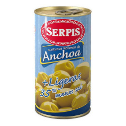 Olives Serpis Farci...