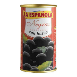 Olives La Española Noire...