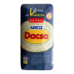 Riz Dacsa Extra (1 kg)