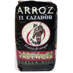 Riz Cazador Valencia (1 kg)