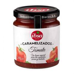 Tomate caramélisée Ibsa...