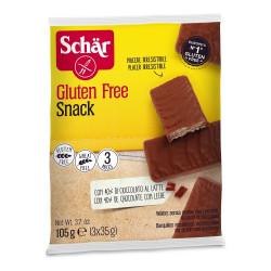 Snacks Schar Snack Chocolat...