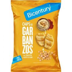 Snacks Bicentury Chips Pois...