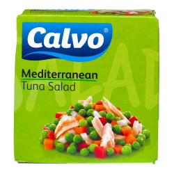 Salade Calvo Mediterránea...