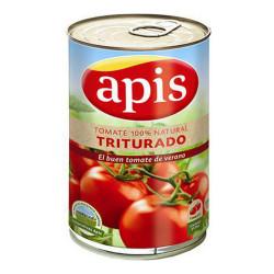 Tomate concassée Apis (410 g)