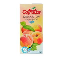 Nectar Cofrutos Pêche (1 L)