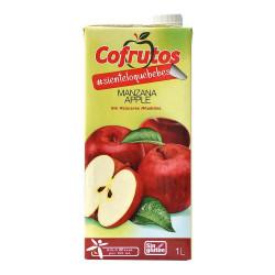 Jus Cofrutos Pomme (1 L)