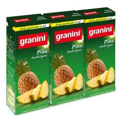 Nectar Granini Ananas (3 x...