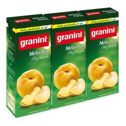 Nectar Granini Pêche (3 x...