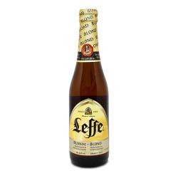 Bière Leffe Blond (33 cl)