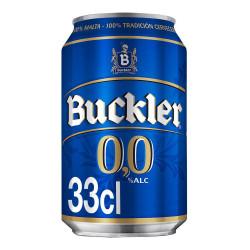 Bière Buckler (33 cl)