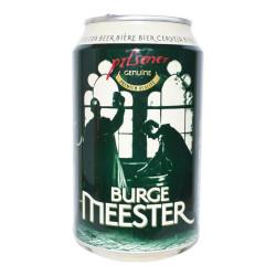 Bière Buger Meester (33 cl)