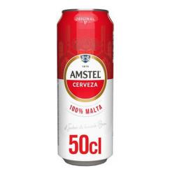 Bière Amstel (50 cl)