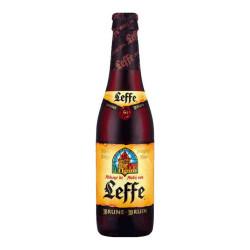 Bière Leffe Ambree (33 cl)