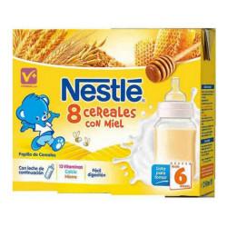 Purée pour bébé Nestle Lait...