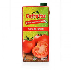 Jus Cofrutos Tomate (1 L)