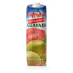 Nectar Cofrutos Goyave (1 L)
