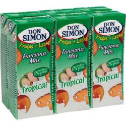 Boisson lactée Don Simon...