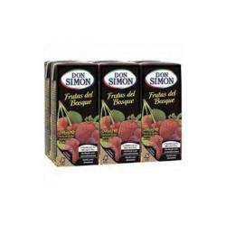 Nectar Don Simon Fruits des...