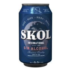 Bière Skol (33 cl)