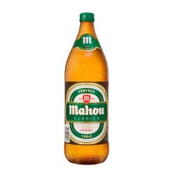 Bière Mahou Clásica (1 L)