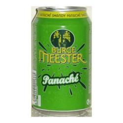 Bière Buger Meester Shandy...