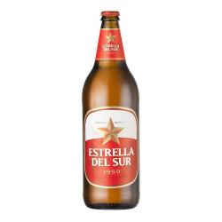 Bière Estrella del Sur (1 L)