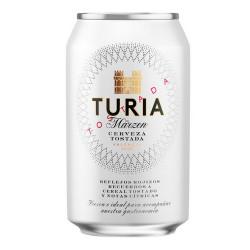 Bière Turia Märzen (33 cl)