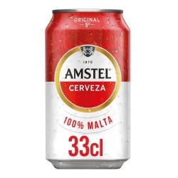 Bière Amstel (33 cl)
