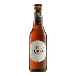 Bière Turia (25 cl)