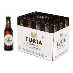 Bière Turia (12 x 25 cl)