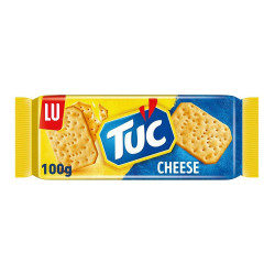 Biscuits Tuc Fromage (100 g)