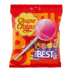 Bonbons Chupa Chups...