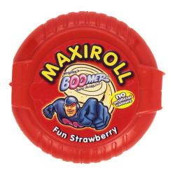 Chewing gum Boomer MaxiRoll...
