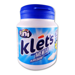 Chewing gum Fini Menthe...