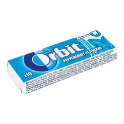 Chewing gum Orbit Menthe...