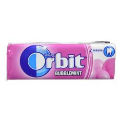Chewing gum Orbit (10 uds)