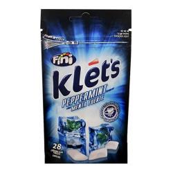 Chewing gum Fini Menthe (28...