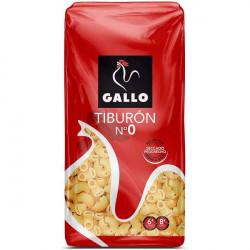 Macarons Gallo Nº0 Pipe...