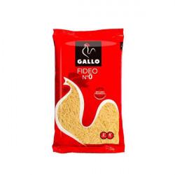 Nouilles Gallo Nº0 (250 g)
