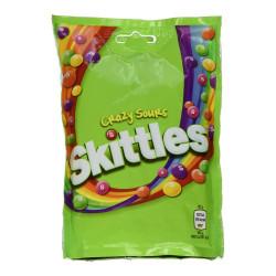 Bonbons Skittles Crazy Sour...