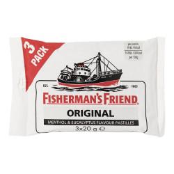 Bonbons Fisherman's Friend...