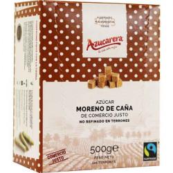 Sucre brun Azucarera (500 g)