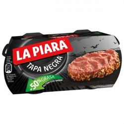 Pâté La Piara (2 x 146 g)