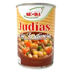 Bouillon d'haricots Se-Da...