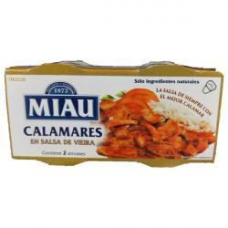 Calamar Miau (2 uds)